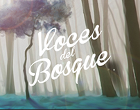 Voces del Bosque