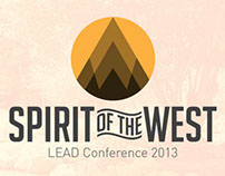 Spirit of the West Conference 2013