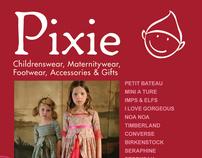 Pixie PR