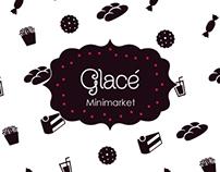 Glacé, Minimarket