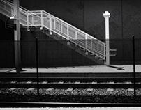 Denver Street Photography - Film Noir