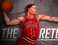 The Return: Derrick Rose