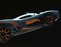 Hot Wheels - Airborne