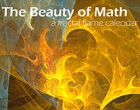 2014 Fractal Flame Calendar