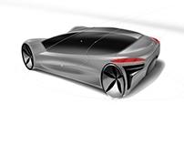 Automotive Design Fall 2013