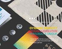 ESDA Re-Branding