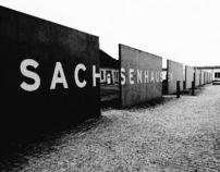 Sachenhausen Concentration Camp - Brandeburg