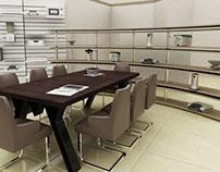 An Office in tehran