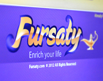 Fursaty.com Daily Deals Website