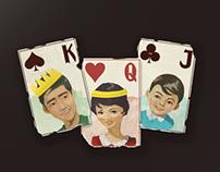 iOS app showa solitaire