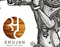 Product Catalog  for SRUJAN