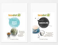 Teadot Packaging
