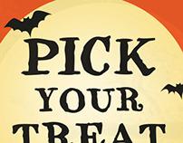 Pick Your Treat