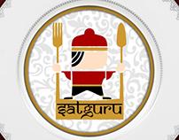 Satguru (logo)