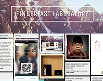 Fingerfastlab