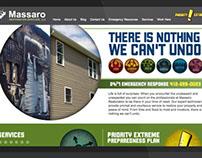Massaro Restoration Services