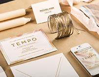 TEMPO - Fashion Symposium