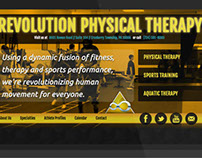 Revolution Physical Therapy