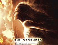 "MattePaint at ""The Philosophers"""