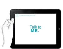 Talk to Me - APP