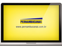 Pernambucanas  .  marketing presentation