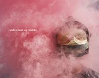 Fumer Comme Un Pompier