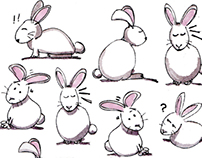 EASTER_ cards