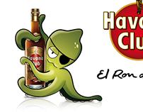 Havana mascot