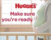 Huggies at Target