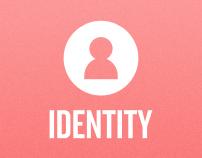 Envigor - Identity Design