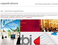 Corporate Element