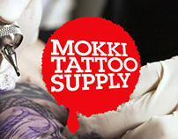 Mokki Tattoo Supply