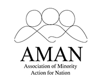 Branding - Association of Minority Action for Nation
