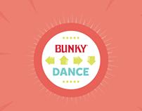 BUNKY DANCE