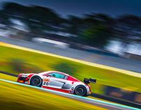 Sud. de GT e Mercedes Benz Challenge Interlagos 2013