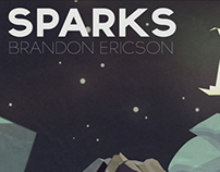 Sparks | EP Cover