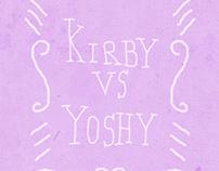 Super Smash K&Y