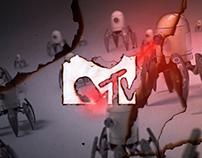 MTV Network Rebrand