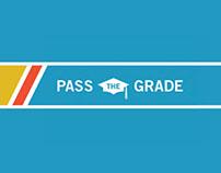 Pass The Grade - United Way