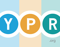 WYPR desktop wallpapers