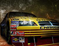 Hartford NASCAR Interactive