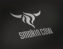 Smokin Cow Branding