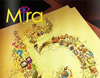 Revista Mira Edición No. 86