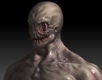 Styx Creeper