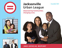 Jacksonville Urban League 2009 Annual Report