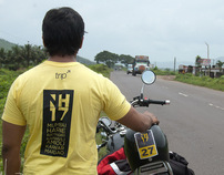 Royal Enfield Tour of NH 17