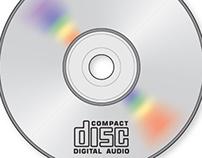 Vector Optical Discs