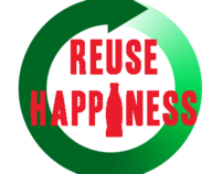 Coca Cola Reuse Happiness