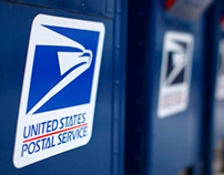 United States Postal Service - Rebranding Thesis