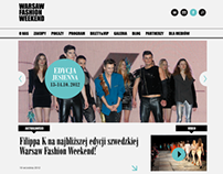 Warsaw Fashion Weekend - top fashion festival in Poland